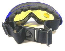 Brýle na snowboard a lyžovaní SPS0024B CAT.0 E-batoh