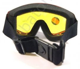 Brýle na snowboard a lyžovaní SPS0026A CAT.0 E-batoh