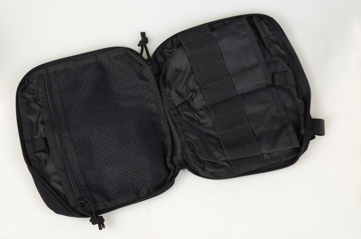 Ledvinka-taška VOLUNTEER E-batoh