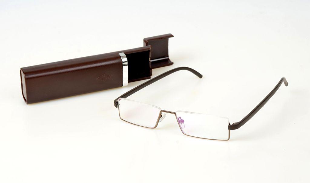 Dioptrické brýle PEI0606 +4,00 TR-90 E-batoh