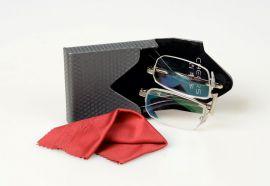 SKLÁDACÍ dioptrické brýle CHEERS 2652 +3,50 E-batoh