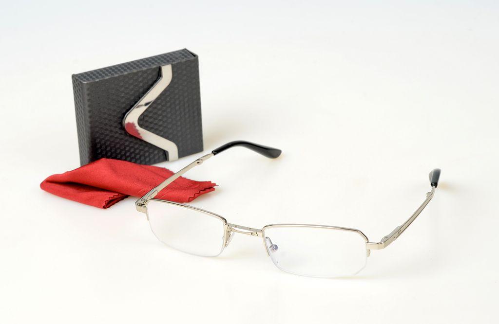 SKLÁDACÍ dioptrické brýle CHEERS 2652 +4,00 E-batoh
