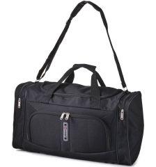 Cestovní taška CITIES 602 - černá