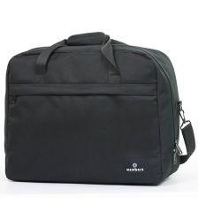 Cestovní taška MEMBER'S SB-0036 - černá