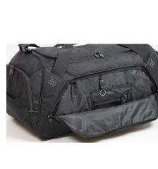 Cestovní taška ROCK HA-0043 - černá E-batoh