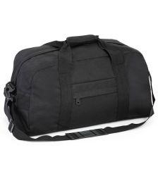 Cestovní taška MEMBER'S HA-0046 - červená E-batoh
