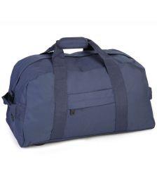 Cestovní taška MEMBER'S HA-0046 - modrá