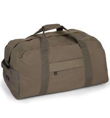 Cestovní taška MEMBER'S HA-0047 - khaki E-batoh
