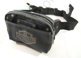 Ledvinka VOLUNTEER VA-1310-22 Black E-batoh