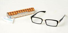 Dioptrické brýle BAIDA 3023 +3,00 s pérováním