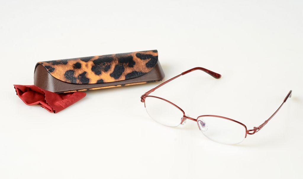 Dioptrické brýle CHEERS 2661 +1,00 E-batoh