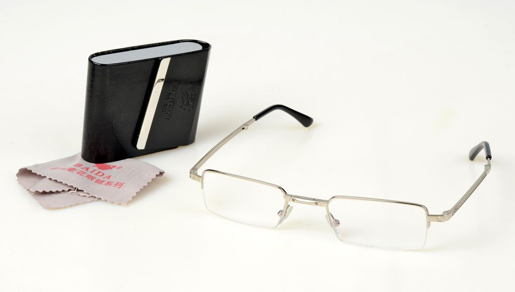 SKLÁDACÍ dioptrické brýle BAIDA 3328 +2,50