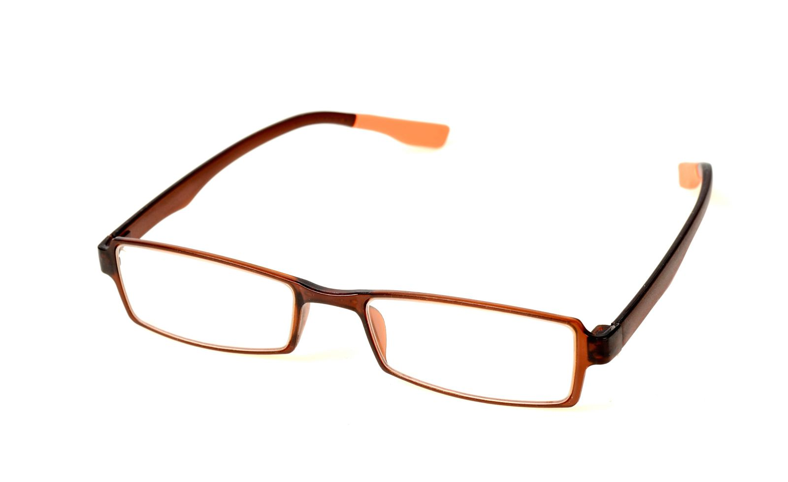 Dioptrické brýle se silikonovou obrubou +1,50