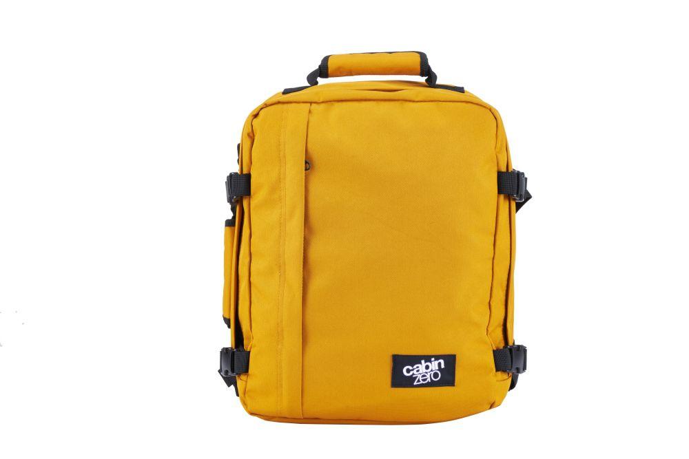 CabinZero Classic 28L Orange Chill E-batoh