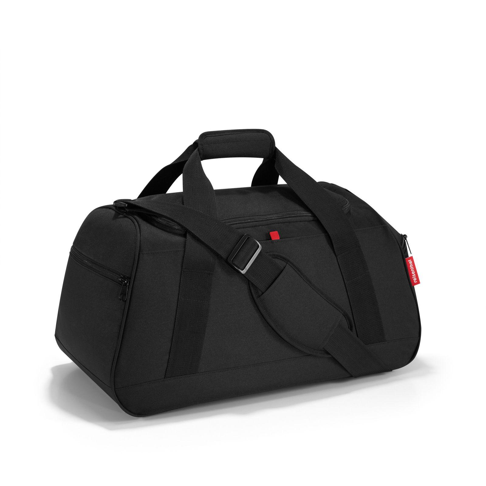 Reisenthel ActivityBag Black E-batoh