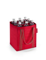 Reisenthel BottleBag Red