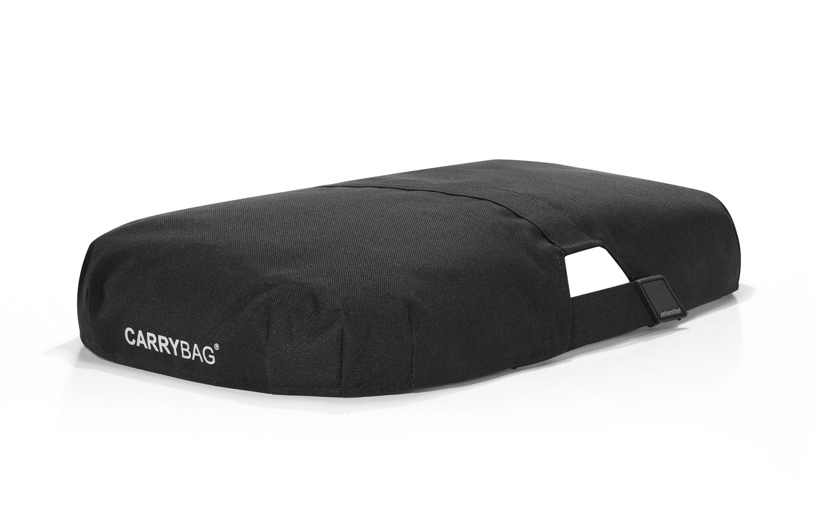 Reisenthel CarryBag Cover Black E-batoh