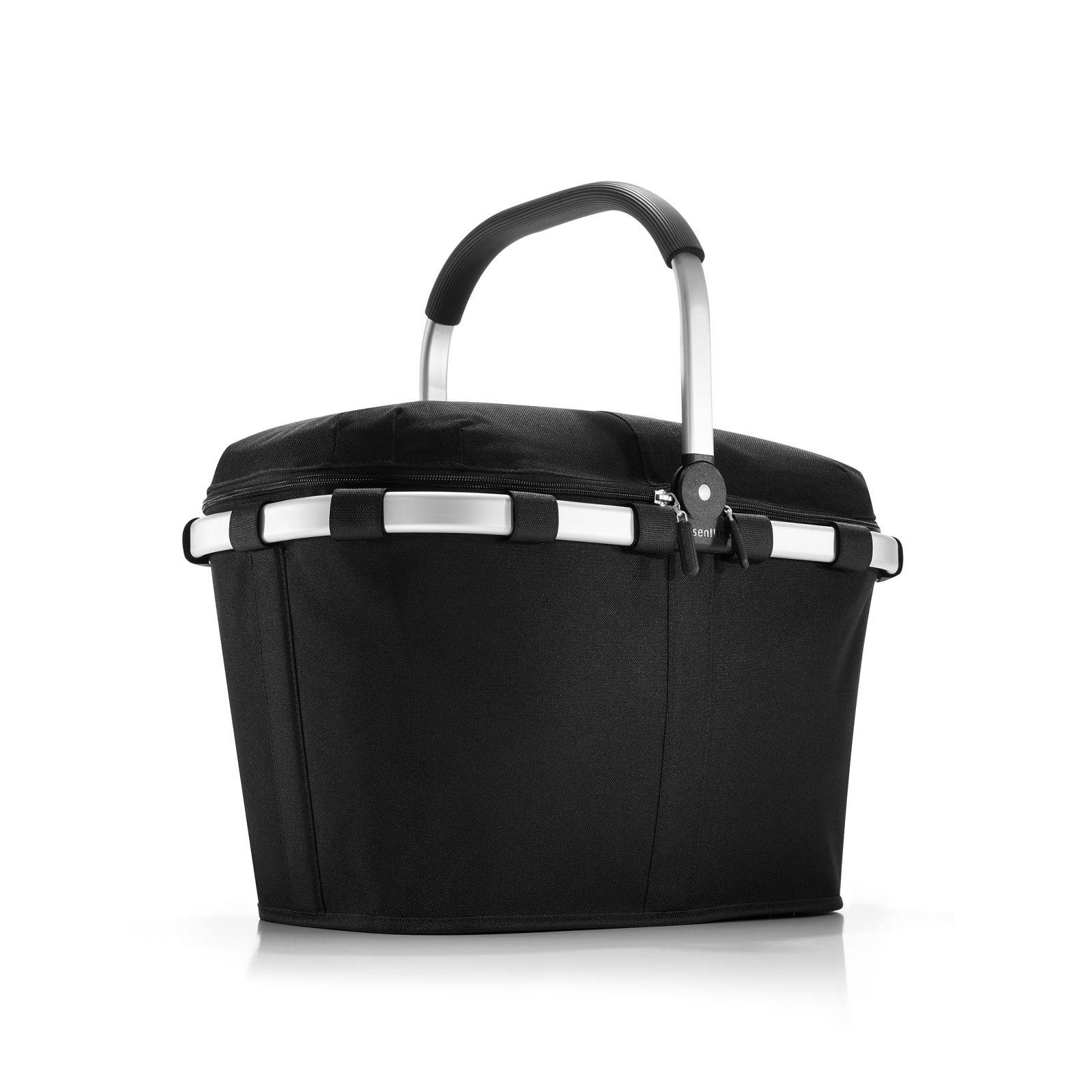 Reisenthel CarryBag Iso Black E-batoh