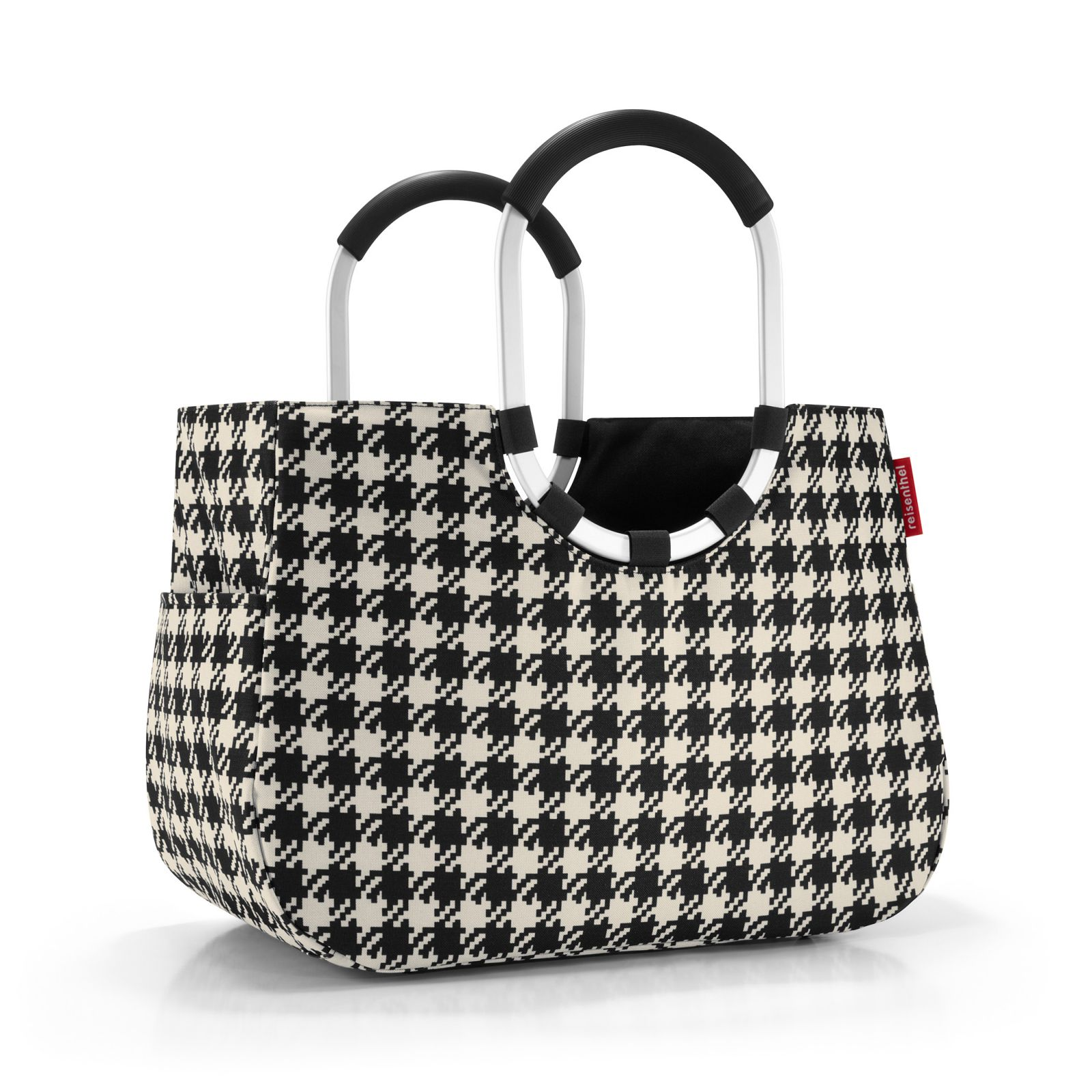 Reisenthel LoopShopper L Fifties Black E-batoh