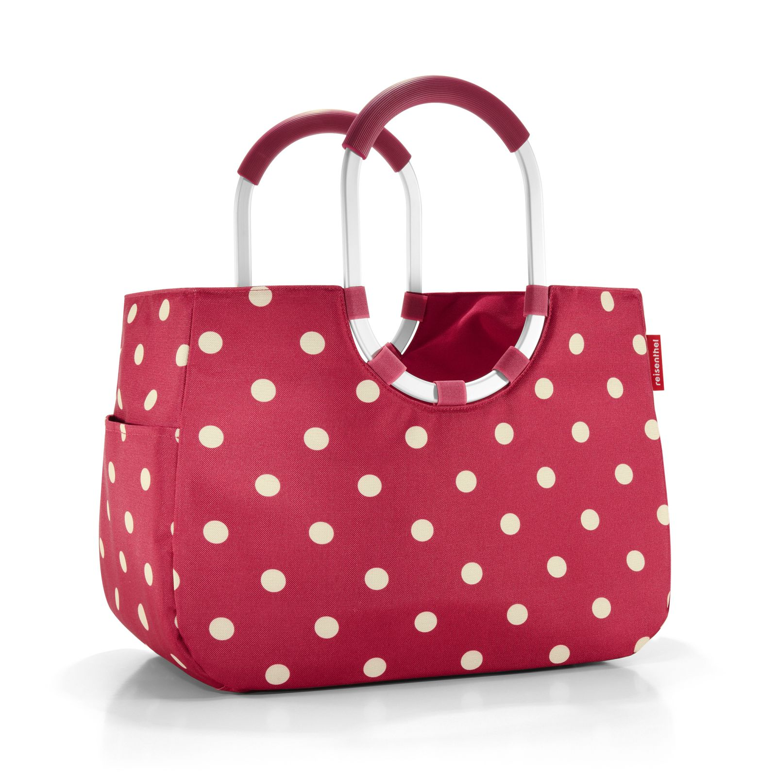 Reisenthel LoopShopper L Ruby Dots E-batoh
