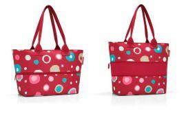 Reisenthel Shopper e1 Funky Dots 2