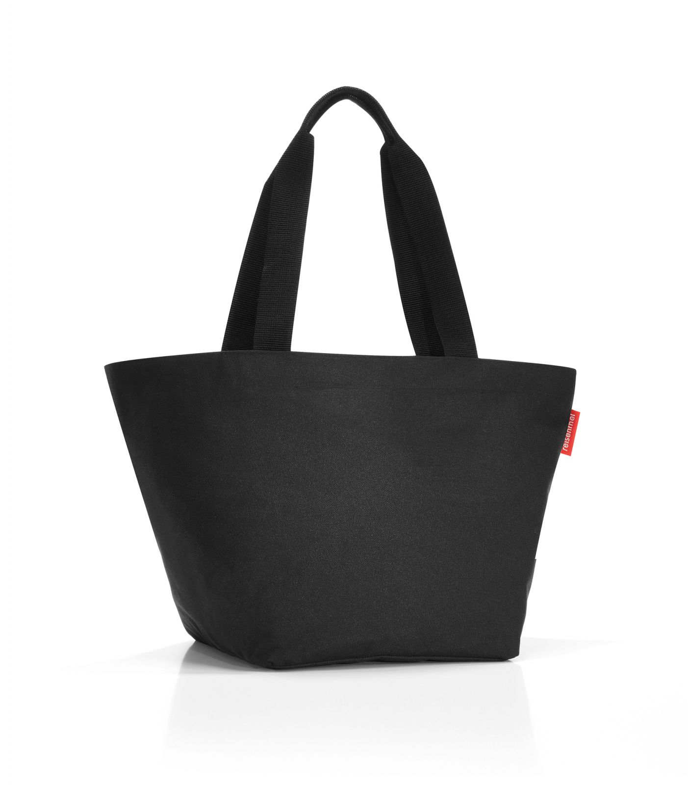 Reisenthel Shopper M Black E-batoh