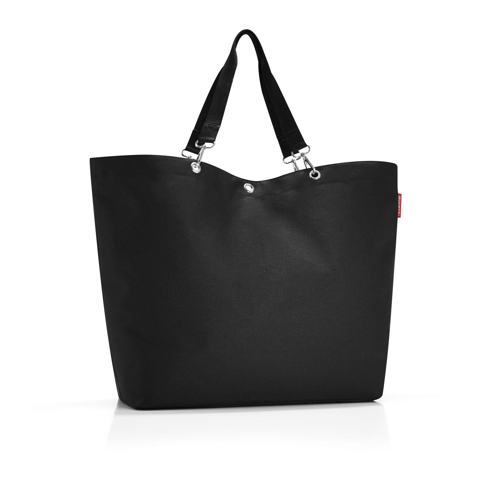 Reisenthel Shopper XL Black E-batoh