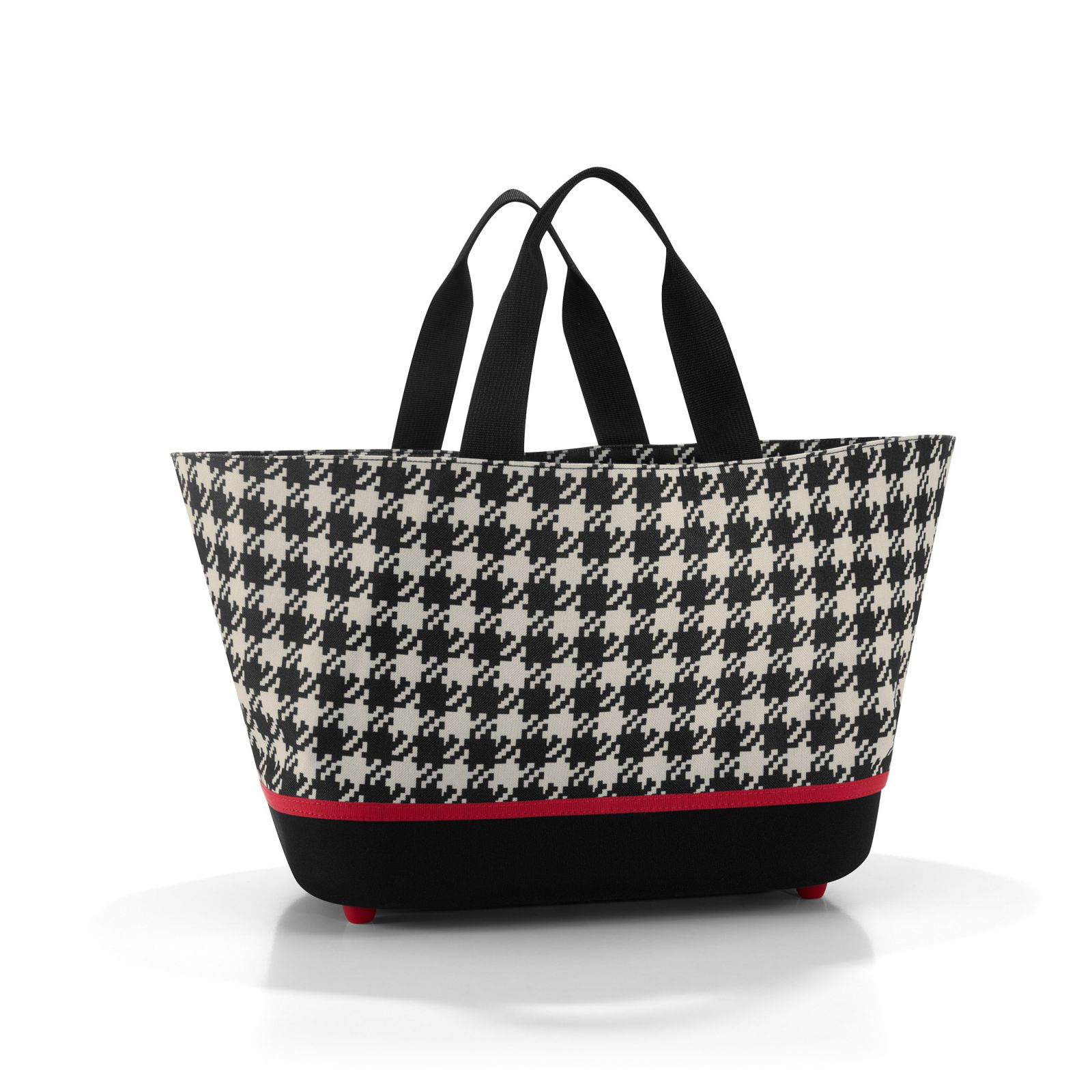 Reisenthel ShoppingBasket Fifties Black E-batoh