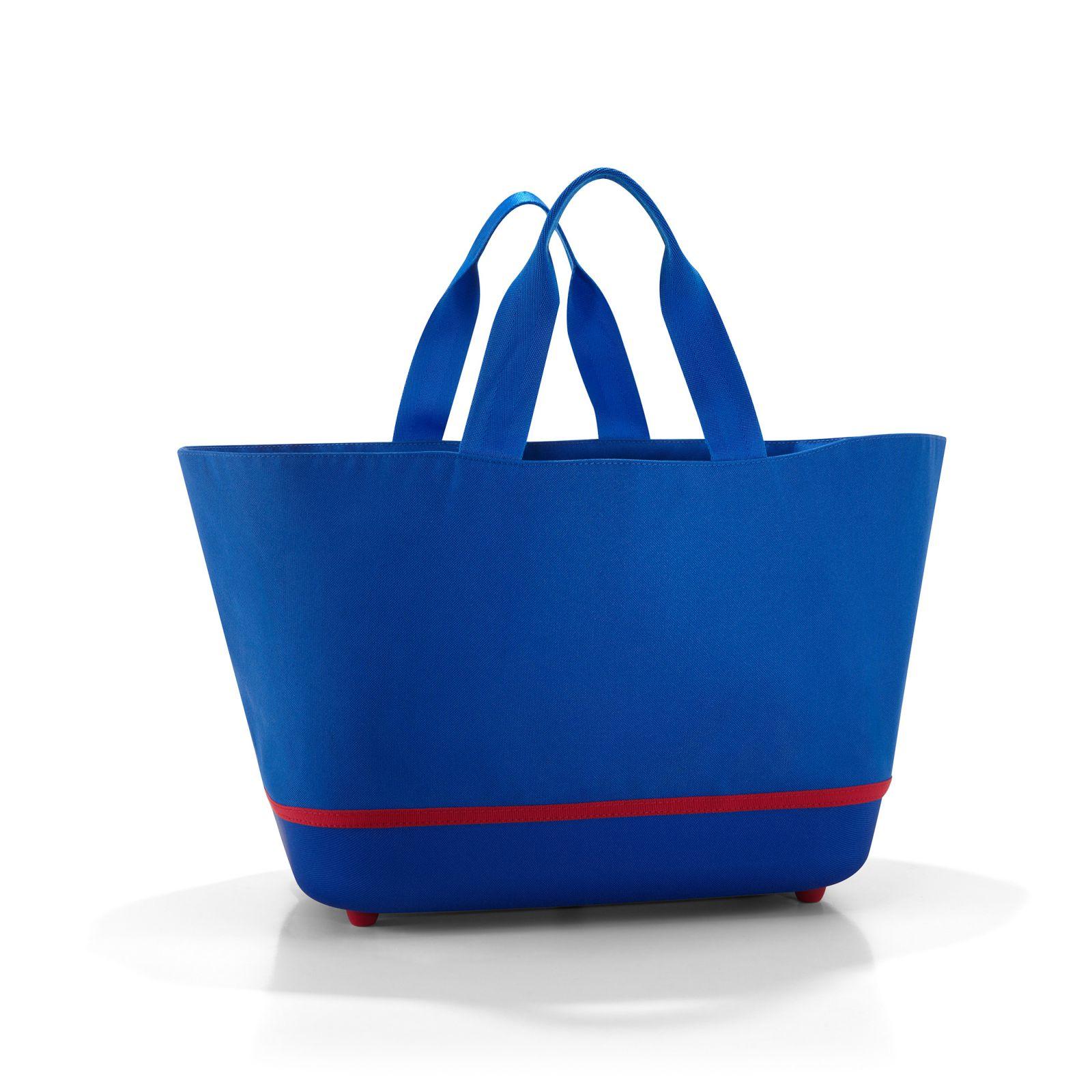 Reisenthel ShoppingBasket Royal Blue E-batoh