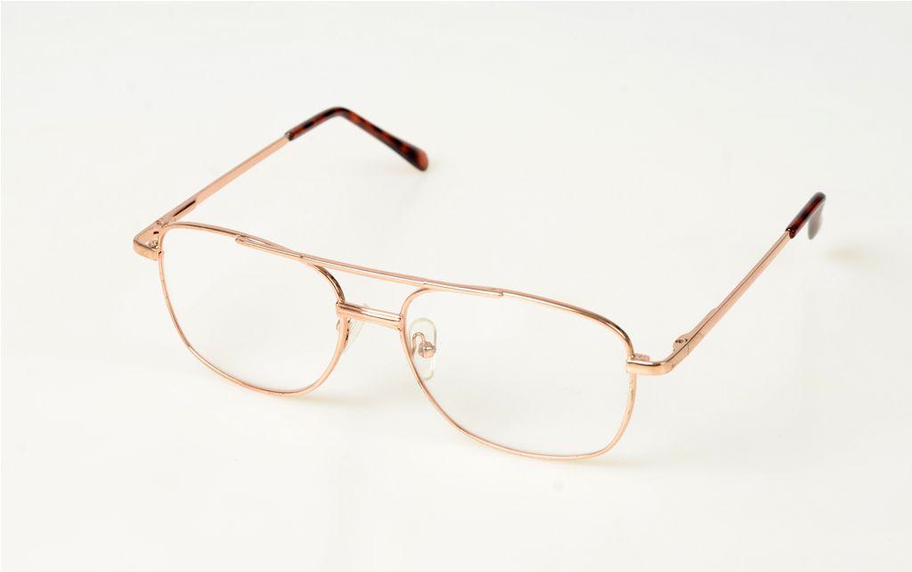Dioptrické brýle +1