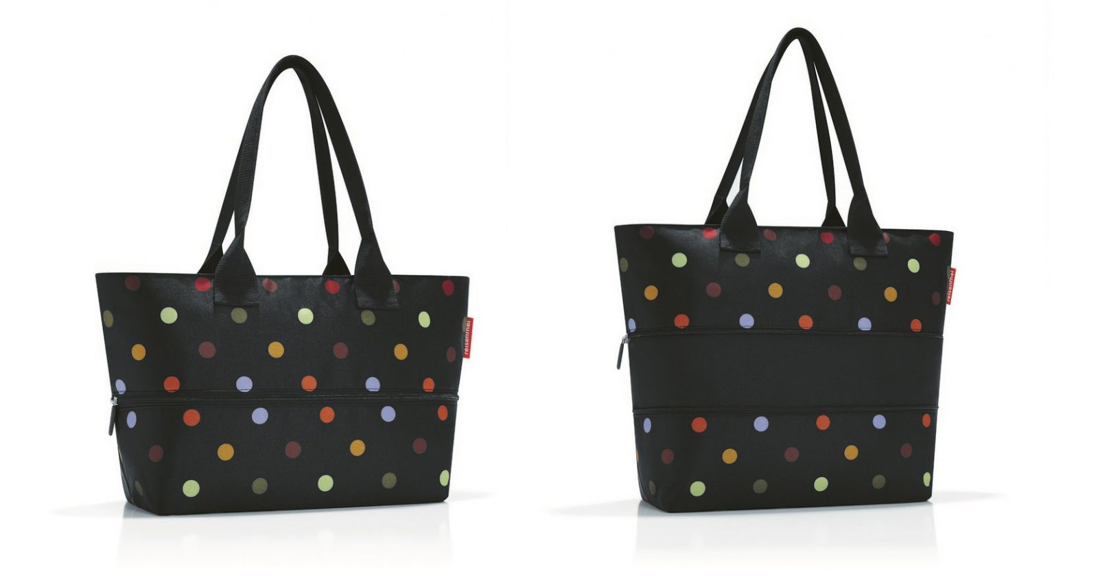 Reisenthel Shopper e1 Dots E-batoh