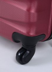 Trolleykoffer TR-A30 RED BRIGHT M E-batoh