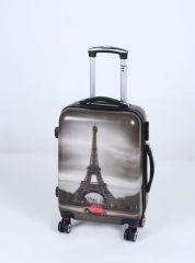 Cestovní kufr ABS Paris TR-A29E malý S