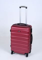 Trolleykoffer TR-A30 RED BRIGHT M