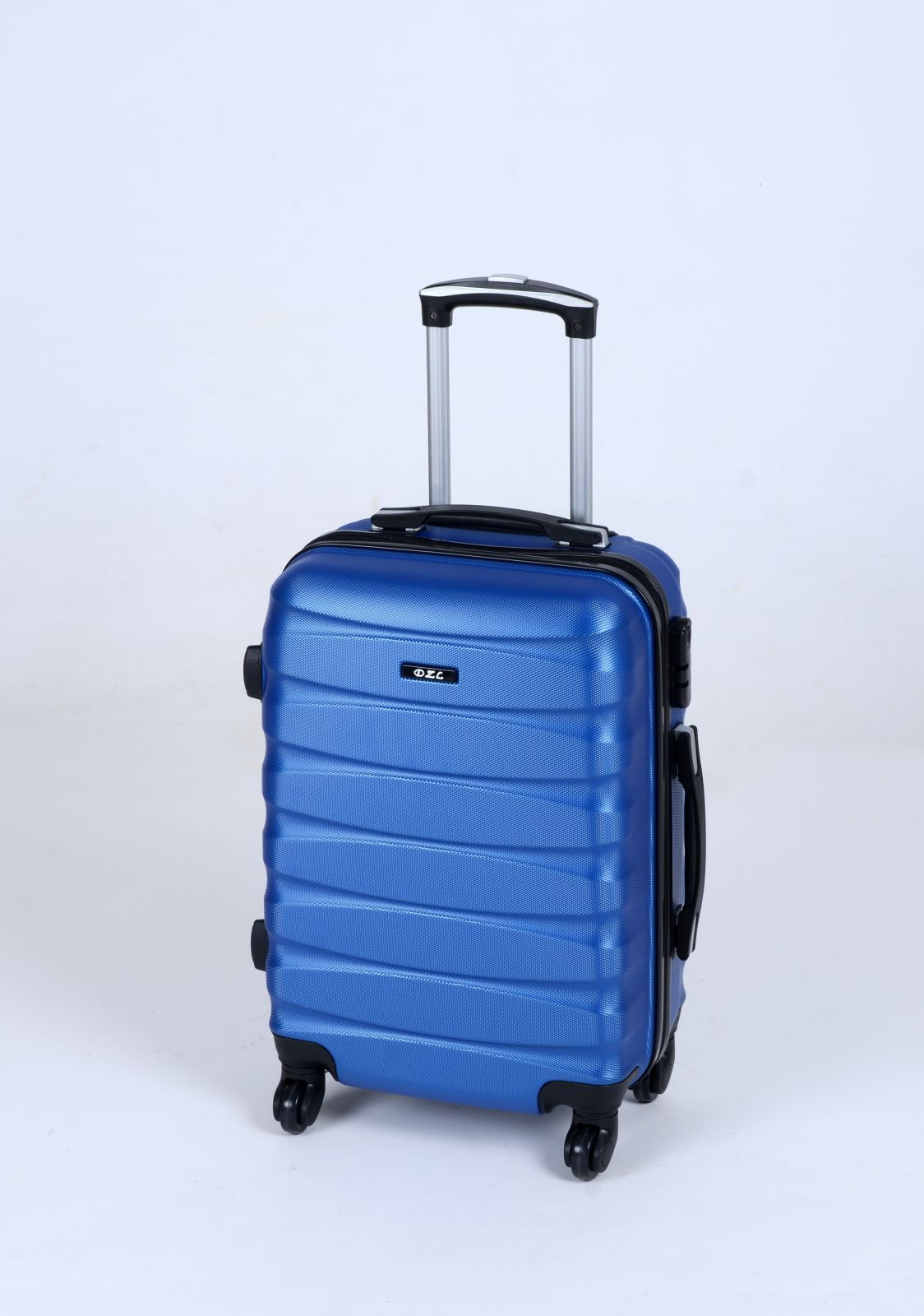 Trolleykoffer TR-A30 NAVY BRIGHT S E-batoh