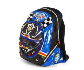 Školní batoh 3D obrázek HIGHEST GROKY