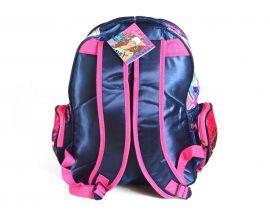 Školní batoh 3D obrázek FASHION GIRL E-batoh