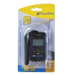 Váha na zavazadla TravelBlue TB581 E-batoh