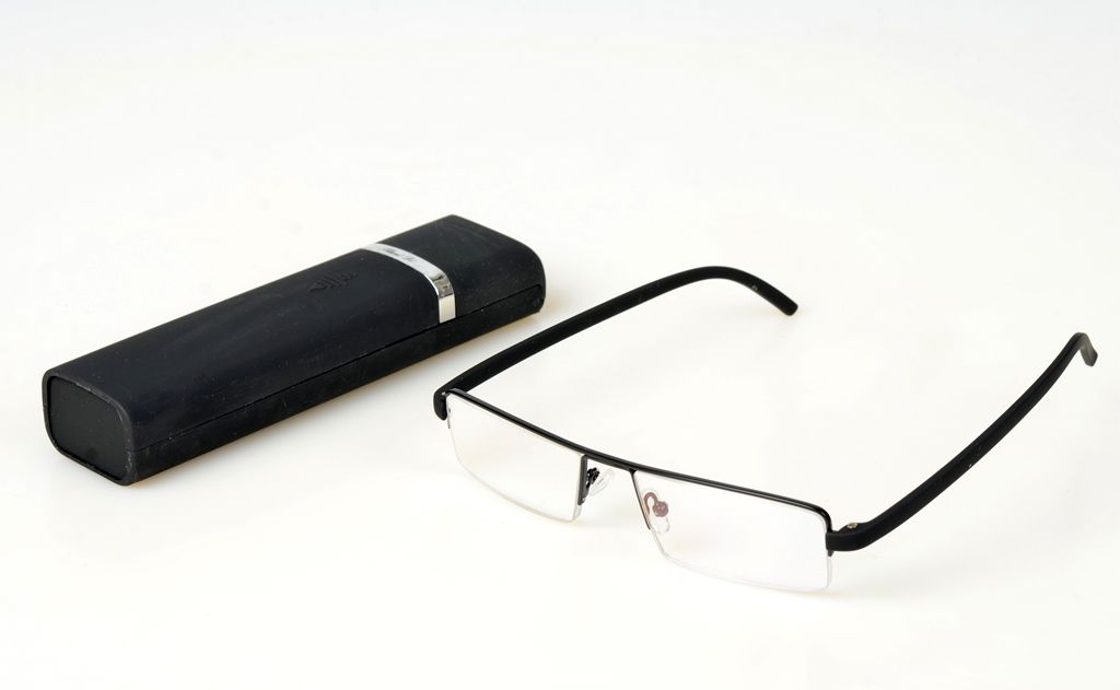 Dioptrické brýle PEI0608 +2,50 TR-90 E-batoh