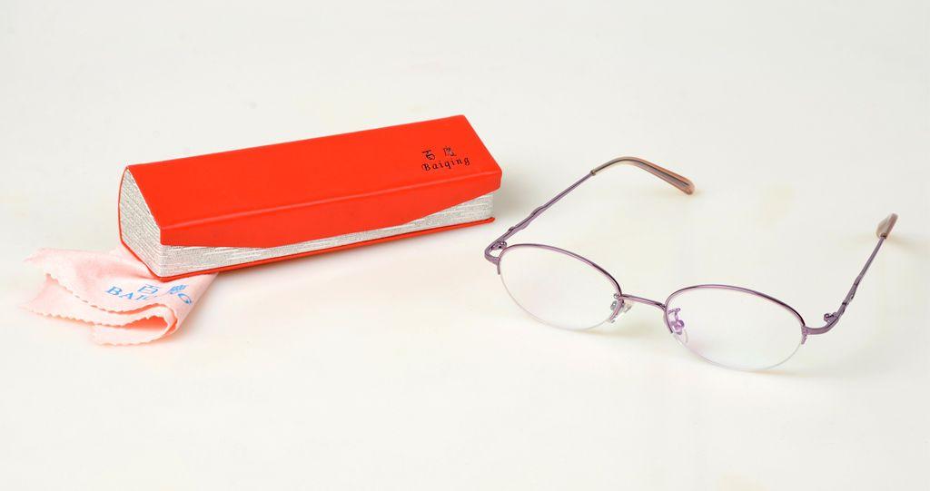 Dioptrické brýle BAIGING 6607 +3,50 E-batoh