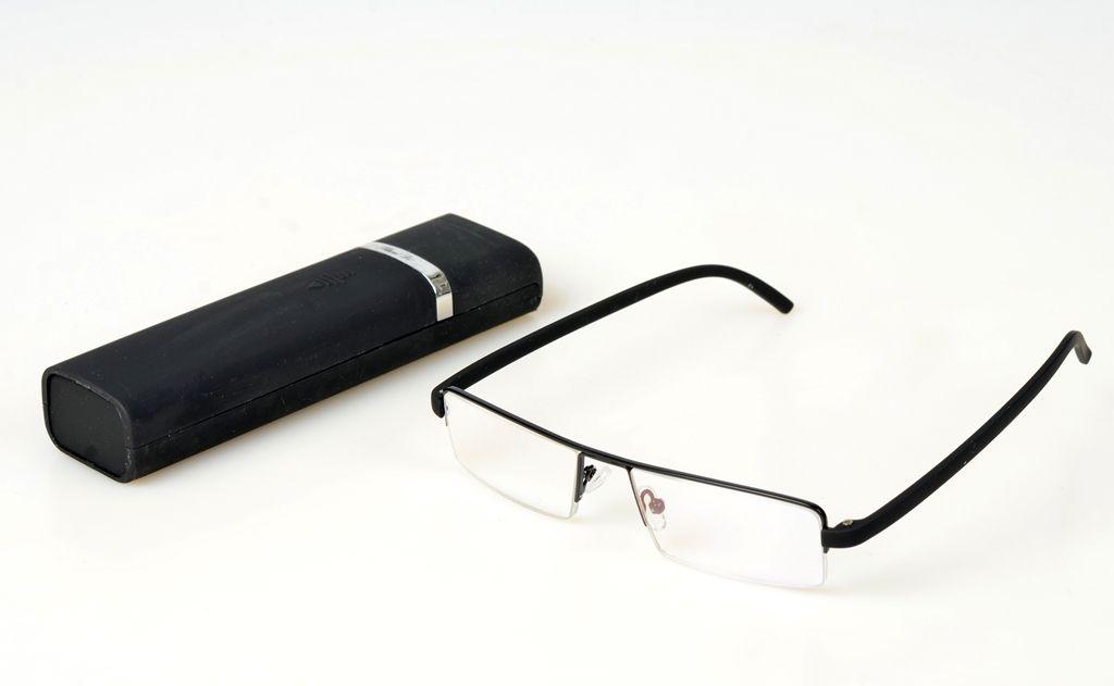 Dioptrické brýle PEI0608 +1,00 TR-90