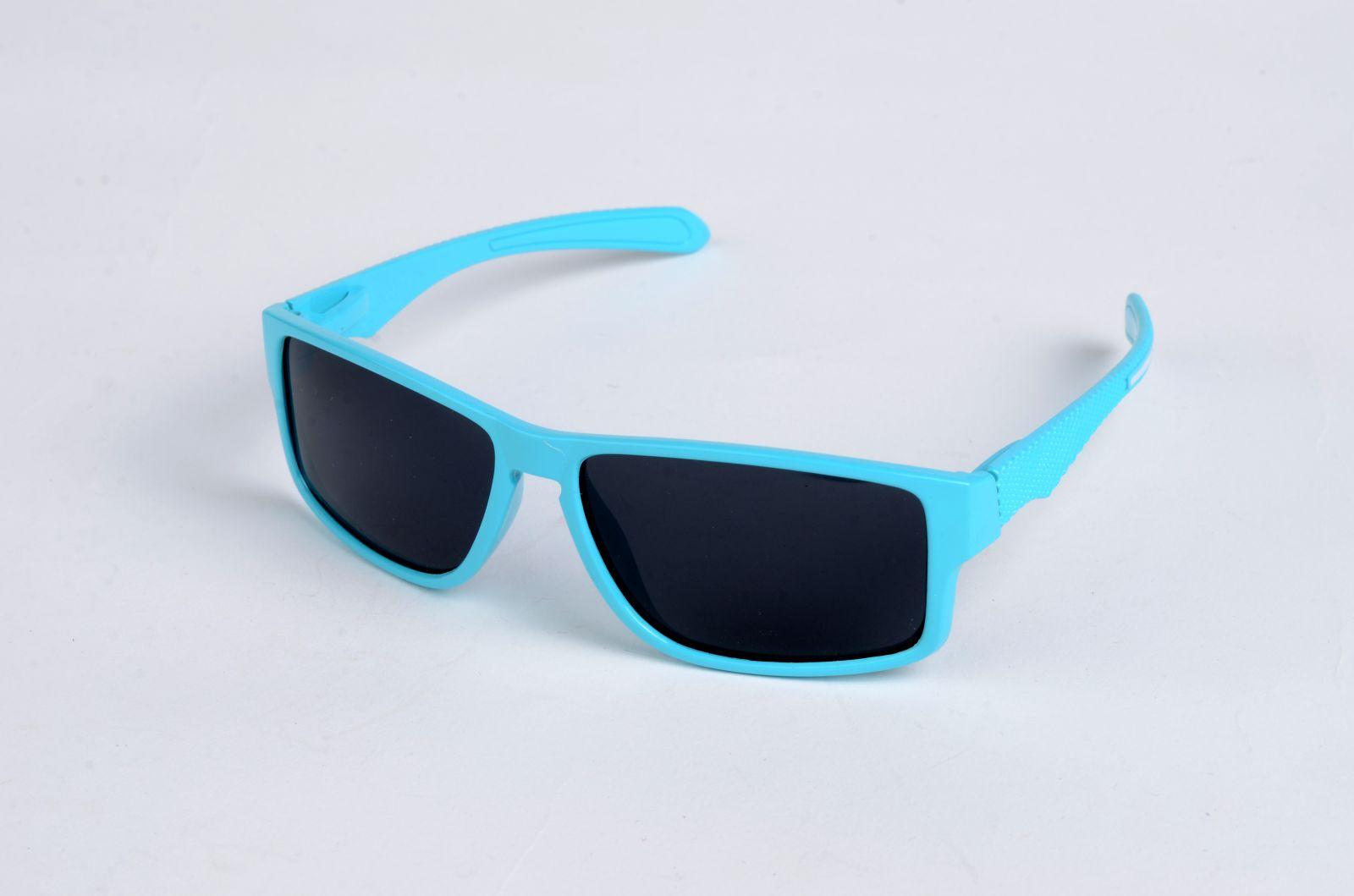 Polarizační DĚTSKÉ brýle světlomodrý P4486 E-batoh