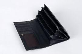 Dámská peněženka Cossroll černá BL A20-5242F2 E-batoh