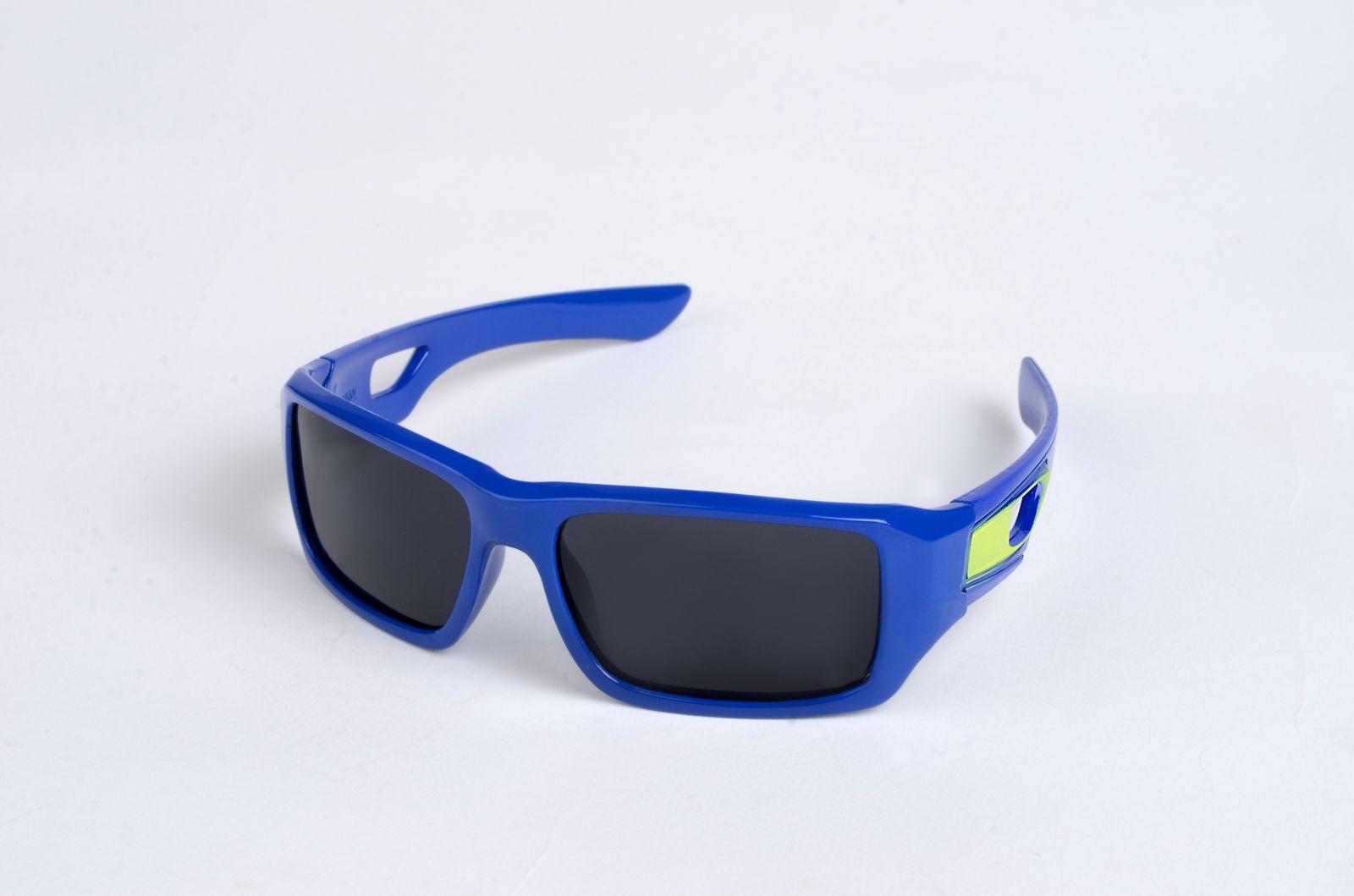 Polarizační DĚTSKÉ brýle modrý P4484 E-batoh