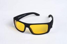 Polarizační  brýle 1101 se žlutou čočkou  + pouzdro