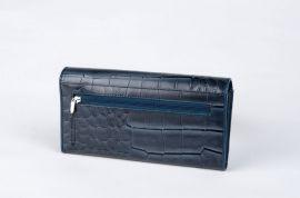 Dámská peněženka Cossroll šedomodrá SE A20-5242F E-batoh