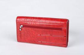 Dámská peněženka Cossroll červená RE A20-5242F E-batoh