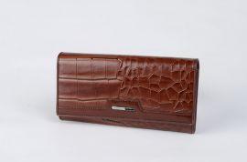 Dámská  peněženka Cossroll hnědá A20-5242F