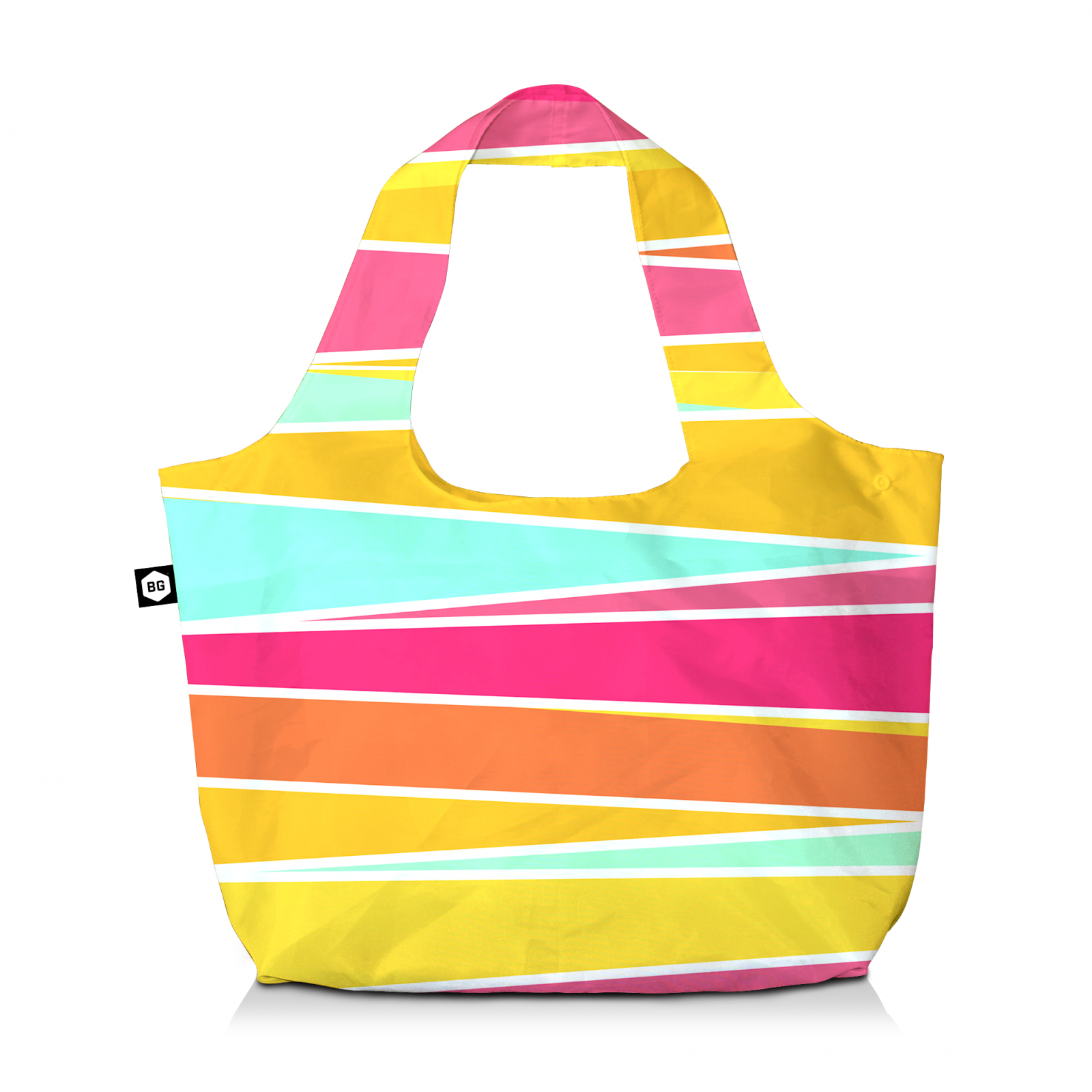 BG Berlin Eco Bag Cross Colors E-batoh