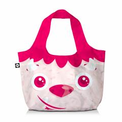 BG Berlin Eco Bag Red Head
